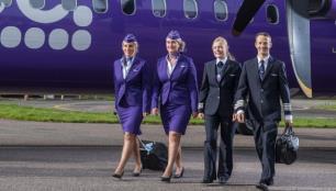 Hükümet dev havayolu şirketini kurtarıyor