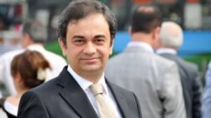 İBB Genel Sekreteri Hayri Baraçlı görevinden ayrıldı