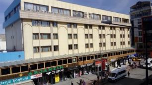 İki otel daha icradan satışa çıkarıldı