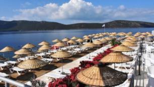 İki turizm merkezine 3 halk plajı daha geliyor