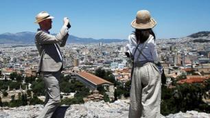 İki ülkeden Doğu Akdenizde turizm koridoru!