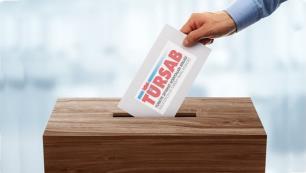 İlçe Seçim Kurulu, TÜRSAB Seçimlerini erteledi