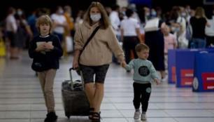 İlk gelenler, Türkiyeye gitmekten korkanları ikna edecek