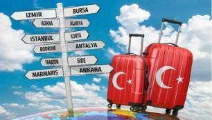 3 aylık rakamlar açıklandı İç turizme korona darbesi!