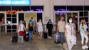 İlk üç ayda Antalya paket tur pazarına damga vurdular!