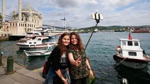 İlkbahar tatili için ilk tercihleri İstanbul oldu