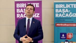 İmamoğlundan İstanbul için kısıtlama talebi