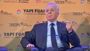 İMSAD Başkanı Ferdi Erdoğan: Otellerde çevreci ürünleri tercih edin