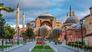 İnanç turizmi atağı