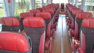 İndirim geldi İşte otobüs biletlerinde yeni tavan ücretler!
