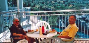 İngiliz turistten Türk otel çalışanlarına büyük jest!