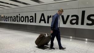 İngiltere, uluslararası seyahat için ülkeleri üç gruba ayıracak