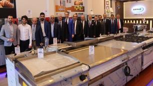 İnoksan Kafkas Mutfakla Doğu Anadoluda daha güçlü