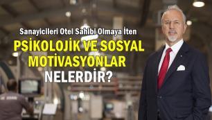 İnoksan Yönetim Kurulu Başkanı Vehbi Varlık anlattı