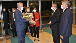 İran Turizm Bakanı: Türkiye kapıları yeniden açmalı
