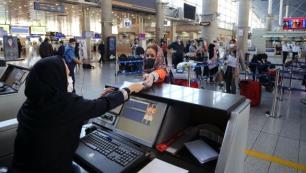 İran Türkiye uçuşları artıyor
