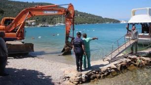 İskelelerin kaderini 'Yeni iskele yönetmeliği' belirleyecek