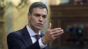 İspanya Başbakanı isyan etti!