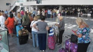 İspanyada iflas bilançosu ağırlaşıyor: 500 otel