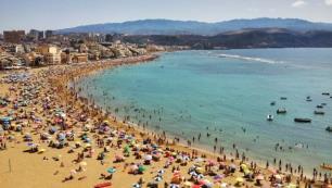 İspanyada OHAL bitti, kapılar turistlere açıldı
