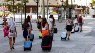 İspanya'da turizm çalışanlarında büyük kayıp!