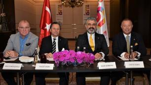 İstanbula daha fazla turist getirmek için çalışacaklar