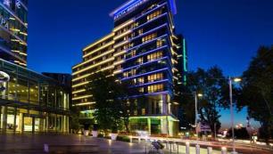Delta Hotels by Marriott Levent için geri sayım!