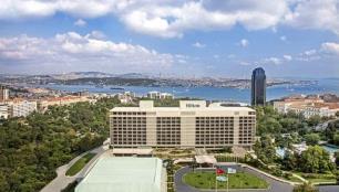 İstanbulda Hilton Grubu otellerine sıfır atık belgesi