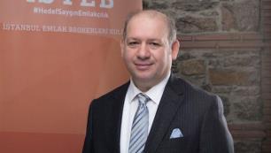 İstanbul Emlak Brokerleri Kulübü Başkanı Özcan: Acenteler Arap müşterilerden fahiş komisyon alıyor
