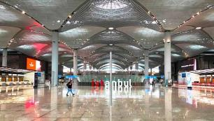 İstanbul Havalimanına 'Yılın Havalimanı' ödülü