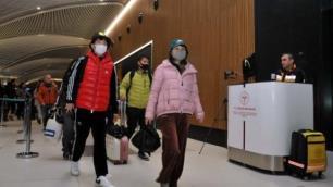 İstanbul Havalimanında kırmızı alarmÇine uçacaklara uyarı