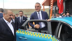İstanbul Havalimanı taksilerinde yeni dönem başlıyor