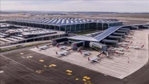 İstanbul Havalimanı yine zirveye çıktı