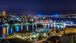 İstanbul'un 5 yıldızlı oda kapasitesi ne kadar?
