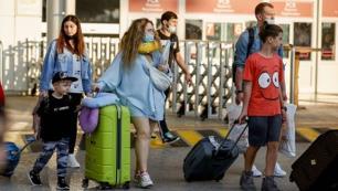 İşte 3 kişilik Rus ailenin 10 günlük Türkiye tatilinin TL bedeli!