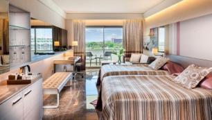 İşte Türkiyede bir haftalığı 521 bin lira olan otel!