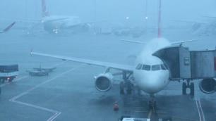 İşte iptal edilen uçuşlar!