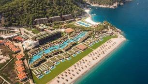 Bu oteldeki 268 bin liralık tatil rekor kırdı