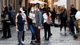 İtalya vatandaşlarını uyardı: Zorunlu durumlar dışında yurt dışına çıkmayın