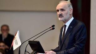 İTO Başkanı Avgadiç: Henüz konuşulmuyor ama çok önemli bir proje
