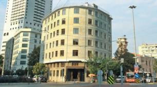 Atlas Otel yeniden açılıyor