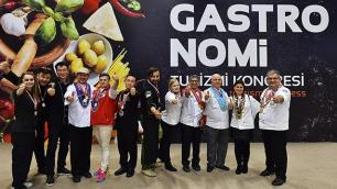 İzmir Gastronomi kongresi için geri sayım başladı