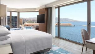 İzmir Marriott kapılarını açtı!