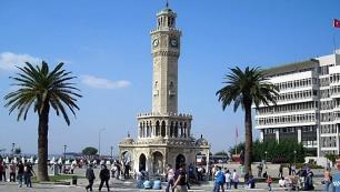 İzmir turizminin 10 ayda büyük kaybı!