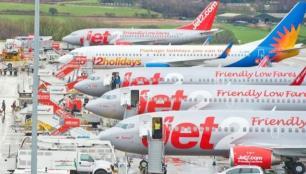 Jet2'dan kötü haber: Türkiye uçuşlarını erteledi…