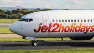 Jet2den Türkiye turlarına erteleme!