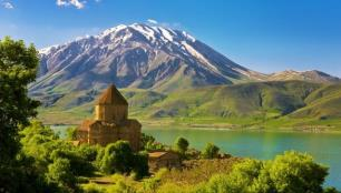 Jolly, Doğu Anadolunun gizli hazinelerini keşfetmeye çağırıyor