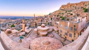 Jolly ile bahar rotası: Medeniyetler ve kültürler beşiği Mardin sizi bekliyor!