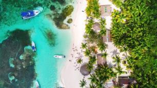 Jolly ile Dominik Cumhuriyetine ve Acun Medya yarışma parkuruna gitmeye hazır olun!