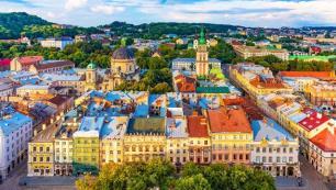 Jolly ile pasaportsuz ve vizesiz Ukrayna turları!